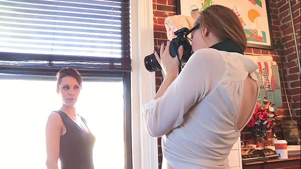 Ava applies for the assistance job at the photography saloon, turned out the big tits boss needed some other kind of attention Thumb
