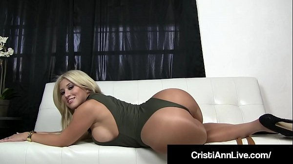 Boss Cristi Ann Confronts Employee Who Stole Her Dirty Hose!