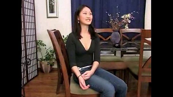 Evelyn Lin - Amateur Anal Attempts 4 (her 1st s...