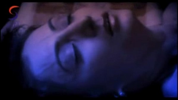 Akshara in Bed With A Young Guy HOT Film Scene