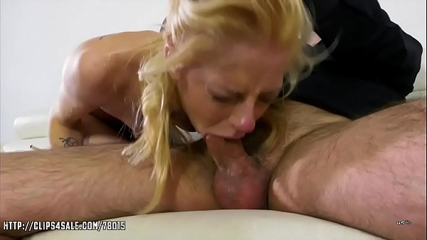 April Paisley - Slut Throat Hammering