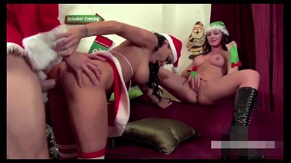 Destiny Santa