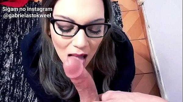 Especialista em Sexo Oral - Sigam no Instagram @gabrielastokweel - Agende seu horário comigo pelo whats 11981622622 (Completo no RED)