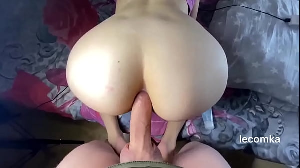 LONG DICK STYLE! Thick Uncut Euro Cock Fills White Girl All The Way Up