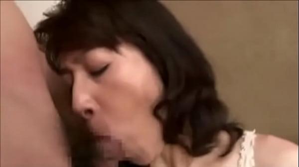 asian mature blowjob -17