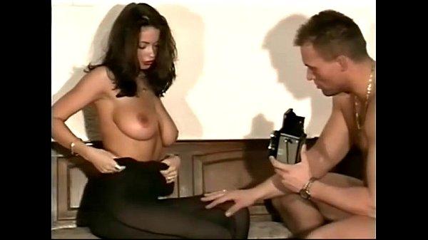 Veronica zemanova sex video
