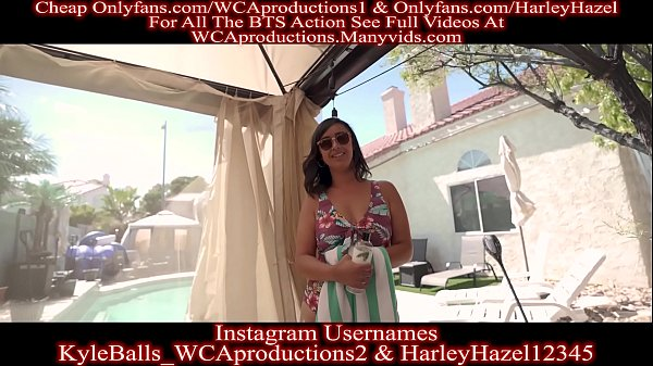 Pool Cabana Fun With My Friends Hot Mom Part 1 ...