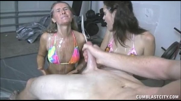 Bikini Tag-Team Thumb