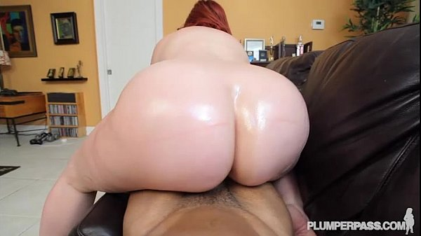 PAWG Marcy Diamond Fucks Big Black Cock POV