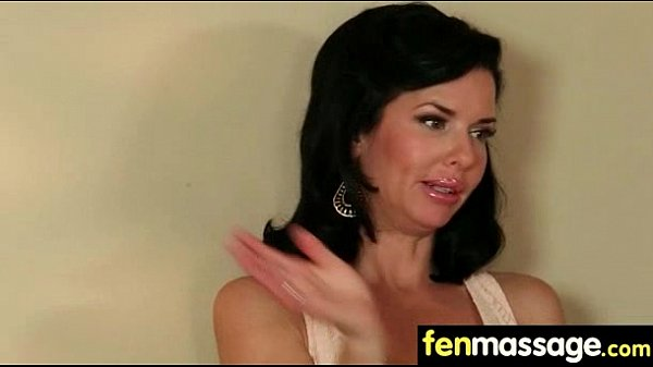 Sexy Masseuse Helps with Happy Ending 13 Thumb