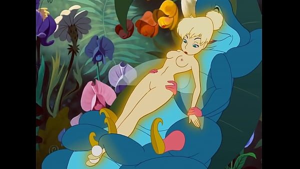 Tinker Bell - Sex loop by Zone