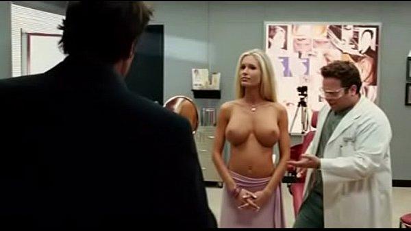 Good Luck Chuck Sex Scenes