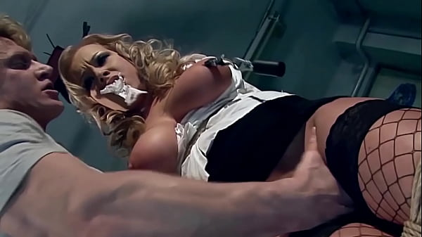 Under domination, Jessica Moor. Part 1. Targeted her gorgeous boobs. Thumb