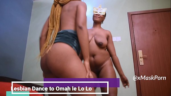 Full Week of Erotic Sex With My Lesbian Friend - nollywood porn