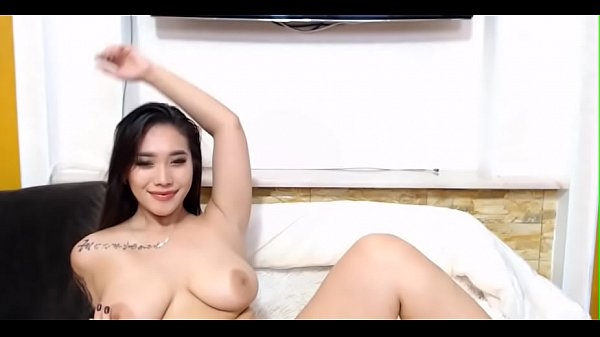 Asian Cam Girl Big Boobs