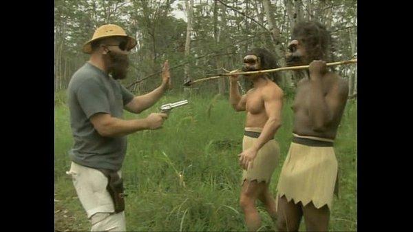 Alabama jones and the busty brigade