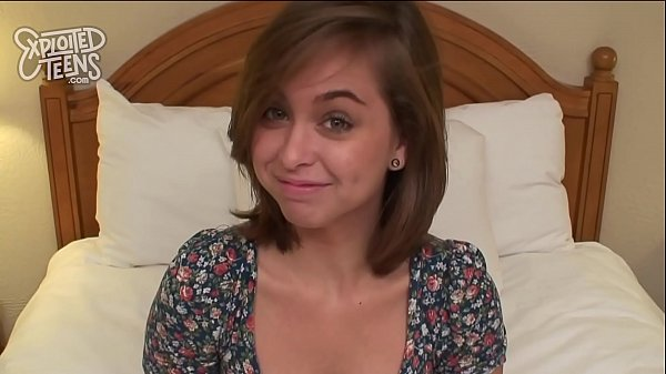 Riley Reid Makes Her Very First Adult Video Thumb