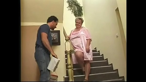 granny gets fucked as a punishment Thumb