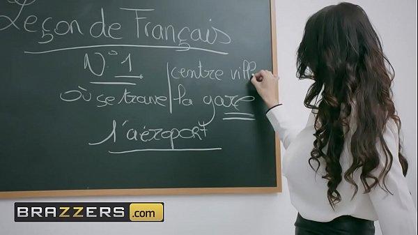 Big Tits at School - (Anissa Kate, Marc Rose) -...