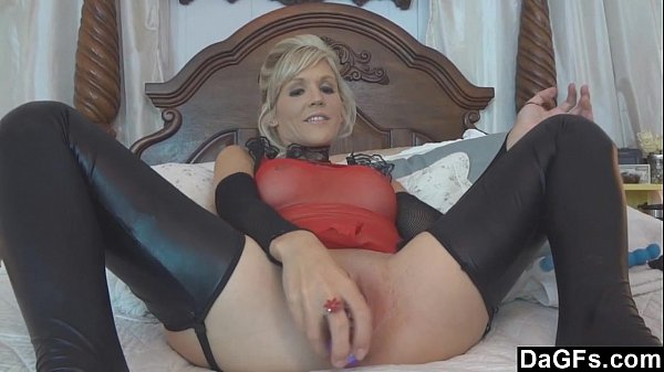 Dagfs - POV Sex And Creampie In The Afternoon