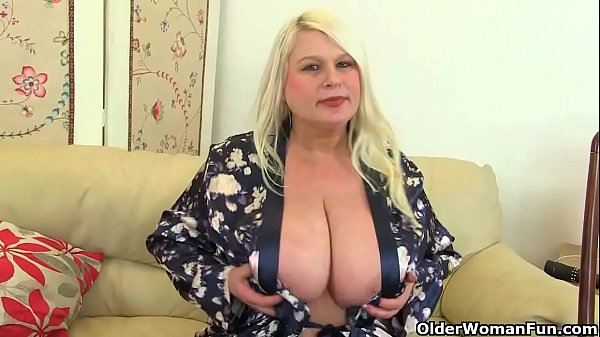 An older woman means fun part 148
