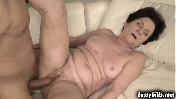 Hot stud Mugur is waiting for her sugar momma L...