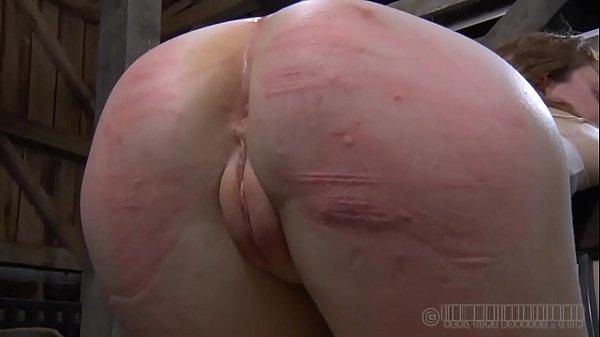 b. beating of babe's bottom