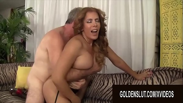 Golden Slut - Pounding Mature Hotties in Doggystyle Compilation Part 18
