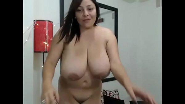 Hottest thick Latin  milf live porn webcam
