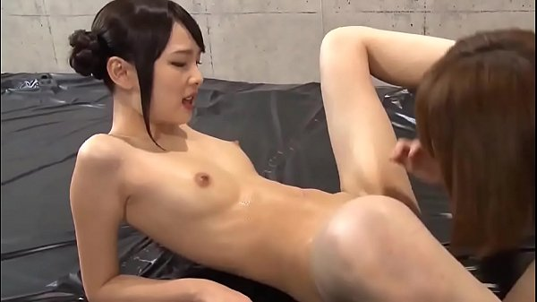 Shuri Atomi lesbian sex part 1 - watch Part 2 a...