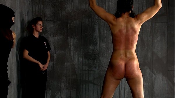 Sentenced to Corporal Punishment - 20 min. footage