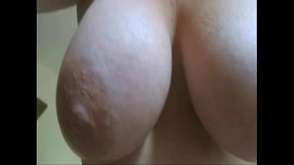Busty MILF gives a blowjob and receives cum on her tits Thumb