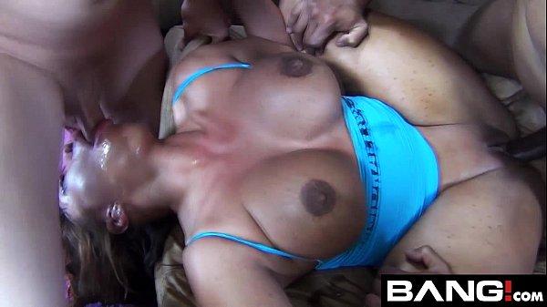 Best Of Threesomes Vol 1.3 BANG.com