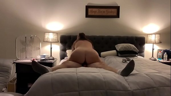BBW Riding Multiple Orgasms Thumb