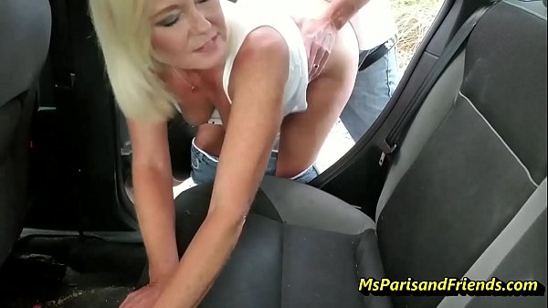 A Talented Slut Can Handle Any Situation
