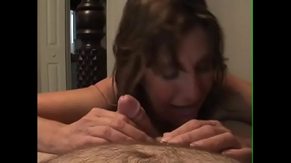 Sharing intimate moments with Tim after his orgasm