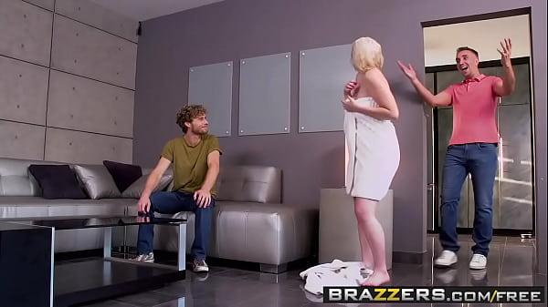 Brazzers - Big Butts Like It Big - (Jenna Ivory...