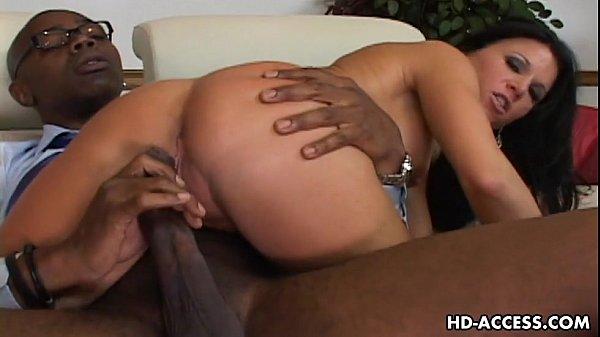 Big black cock dude Kendra Secrets hot fucking