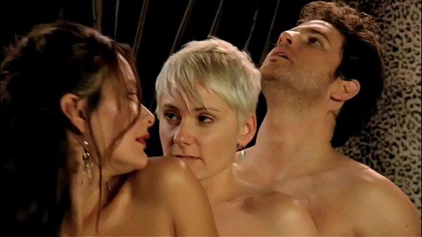 Satisfaction Threesome