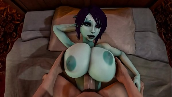 Soria lets you tittyfuck her