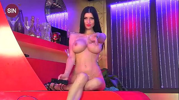 Lilly Roma - Sin TV May 2015 Thumb