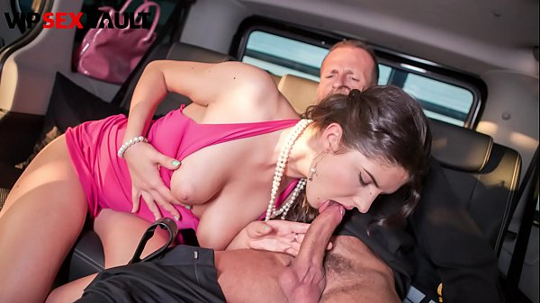 VIP SEX VAULT - #Francesca Di Caprio - Sexy Italian Babe Takes It Hard From Daddy Thumb