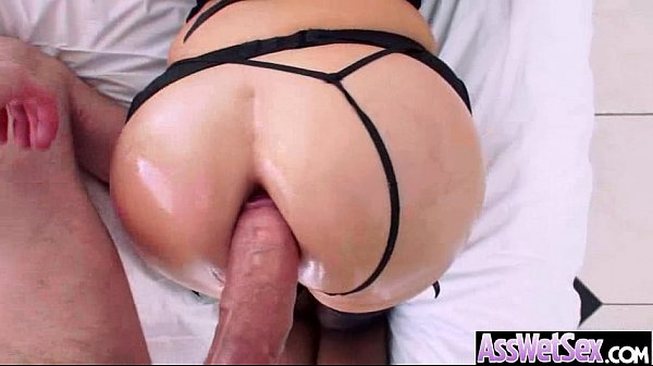Lovely darling receives wild gratifying for her sexy butt hole