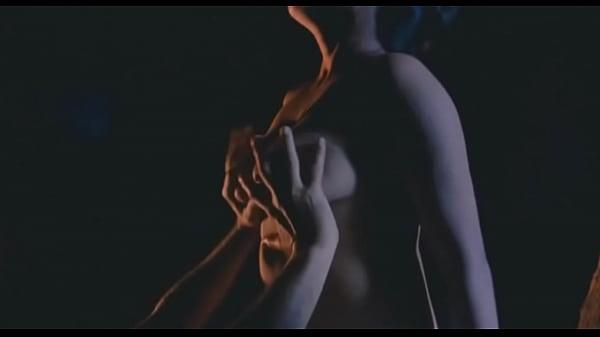 Bengali actress Rii Sen's nude scene