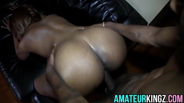 Sexy Slim Ebony Milf