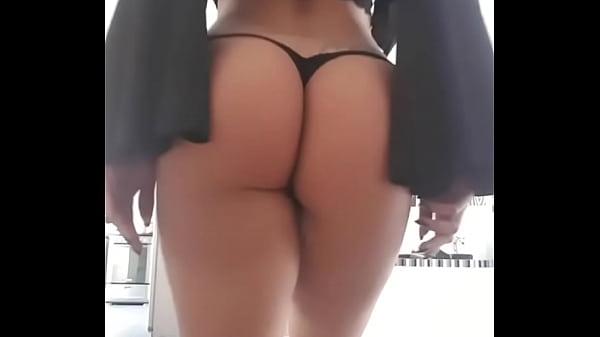 Who is she? Thumb