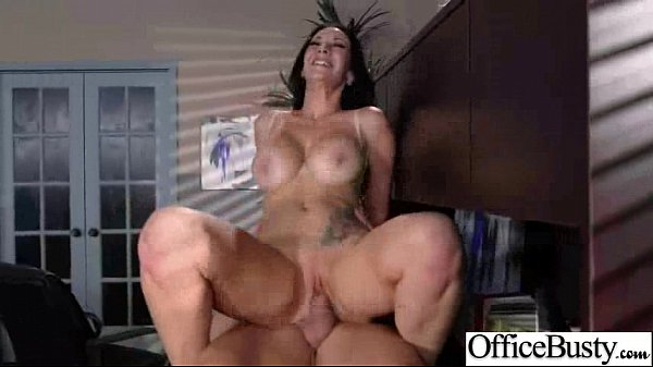 Hard Sex Tape In Office With Big Tits Slut Horrny Girl (jayden jaymes) vid-17