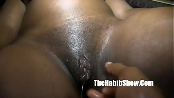 sexy thick chocolate Ambitious Booty fucked by ...