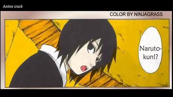 Naruto perdendo a virgindade Episódio 01