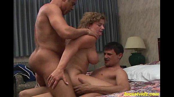 Older - Horny Mature